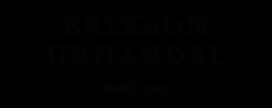 Erikson Urhandel